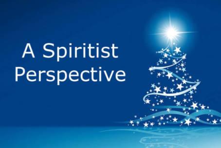 Spiritism and Christmas