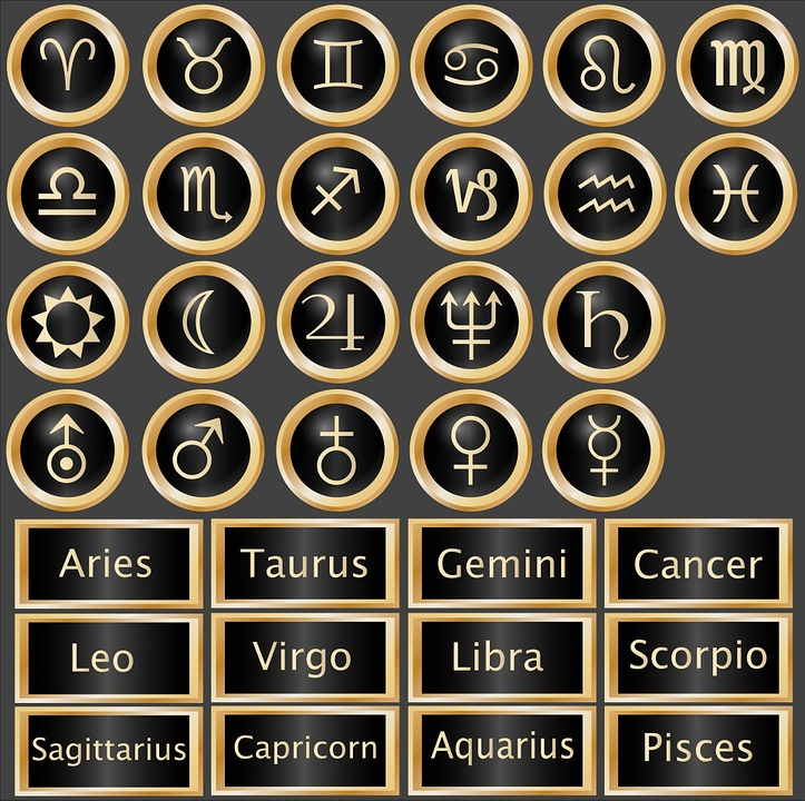 compatibility astrology