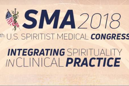 Integrating Spirituality in Clinical Practice Oct. 6 & 7