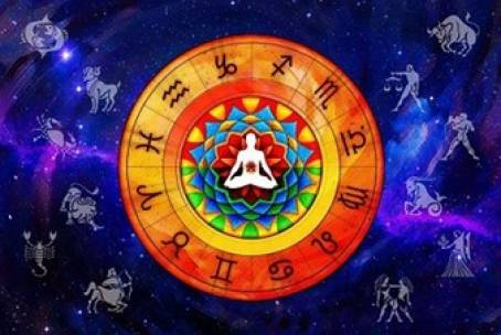 Monday Meeting / Spiritual Astrology