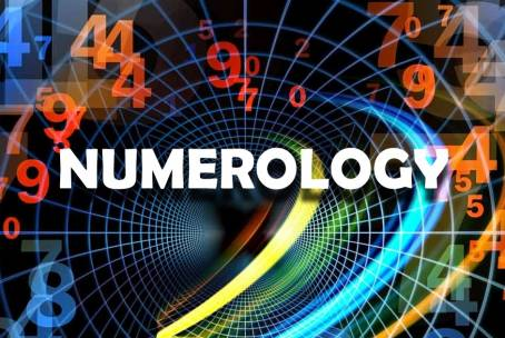 Monday Meeting / Nov. 4 / Numerology