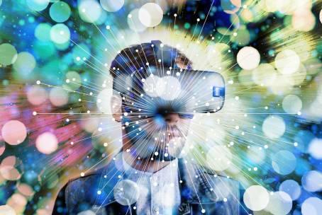Monday Meeting / Virtual Reality/ MUST RSVP